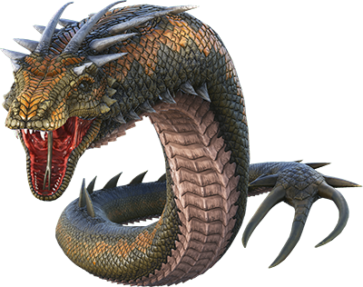 I just tamed my 1st basilisk a 150 90% effective  I put 4