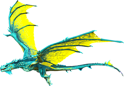 Crystal Wyvern